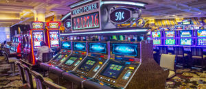 Video Poker Can Spook Players