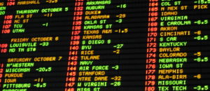 World's Largest Sportsbook Located At Unlikely Casino?