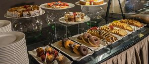 Gorge Yourself At These Outstanding Buffets!